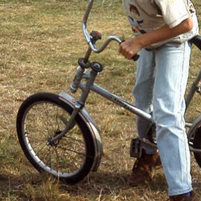 trick fahrrad