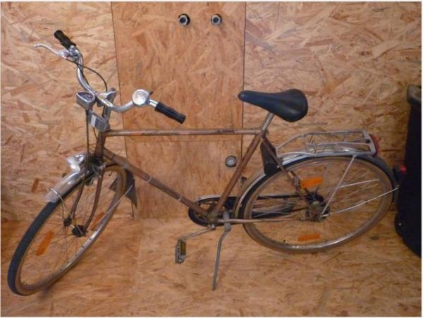 triumph fahrrad qualit t motorrad bild idee. Black Bedroom Furniture Sets. Home Design Ideas