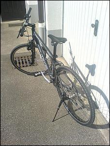Crossbike Bis Ca 700 Qual Der Wahl Fahrrad Radforumde