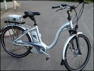 flyer c8 premium 12ah 2 akku 1 jahr alt fahrrad
