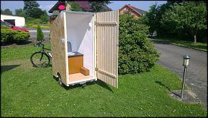 wohnanh nger f rs fahrrad seite 2 fahrrad. Black Bedroom Furniture Sets. Home Design Ideas