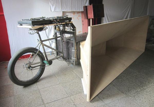 Großen Anhänger Selber Bauen Fahrrad Radforumde