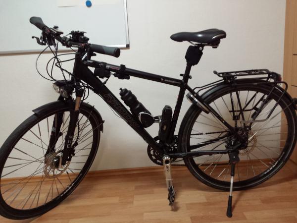 radon tcs 9 0 disk multi profile fahrrad. Black Bedroom Furniture Sets. Home Design Ideas