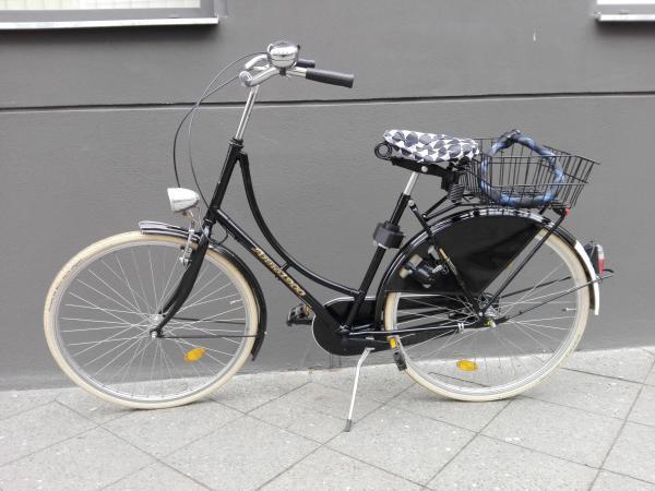 Hollanderin Mit Lenker Problem Fahrrad Radforum De