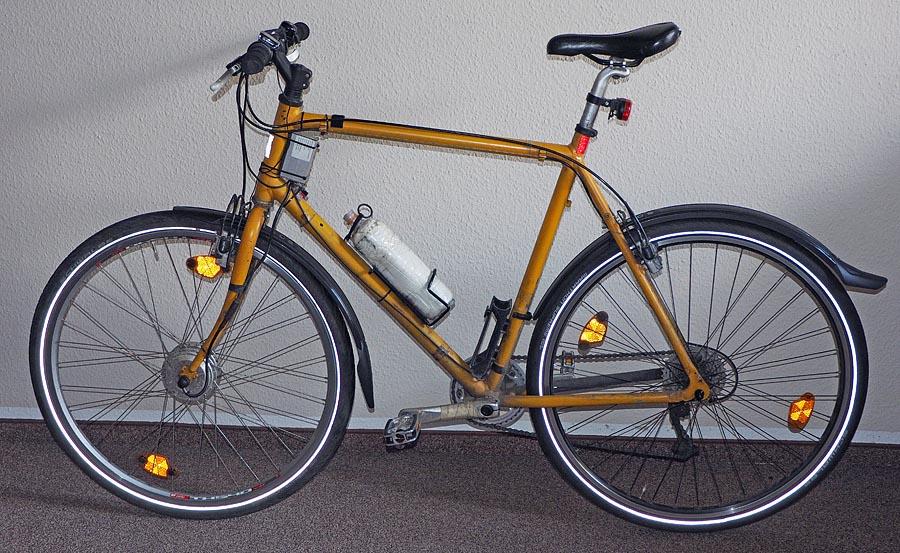 zeigt her eurer pedelecs seite 3 fahrrad. Black Bedroom Furniture Sets. Home Design Ideas