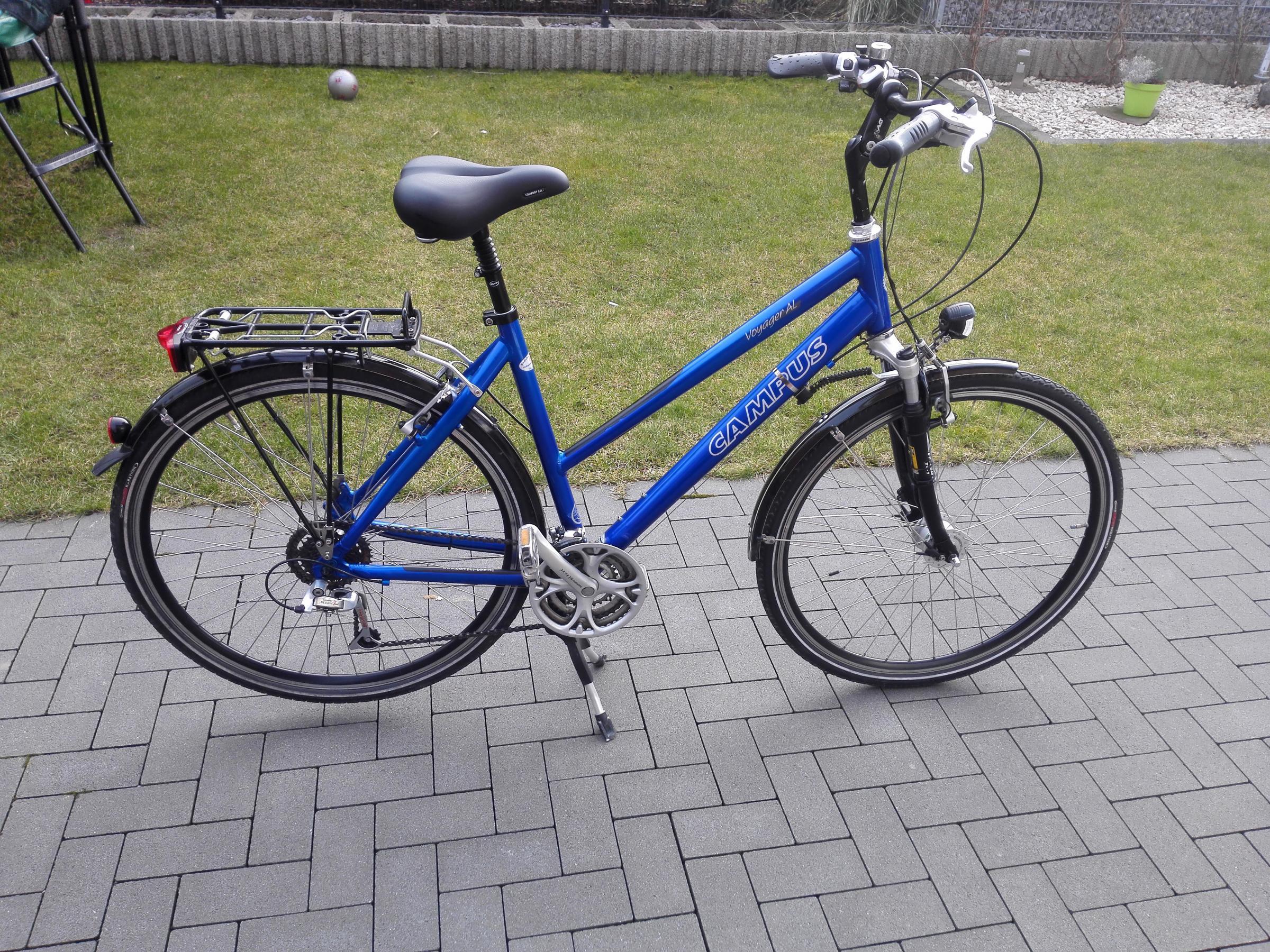 Campus Fahrrad