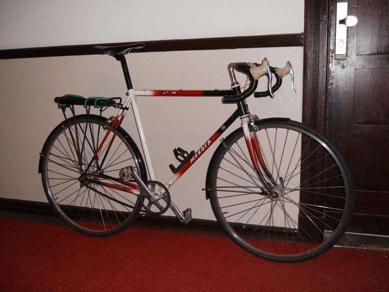 Damen Fahrrad Herskind Jan und Jens in 60433 Frankfurt am